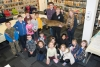 Children give wildlife talk seal of approval