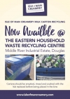 IOM Creamery milk carton recycling now available at amenity site