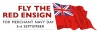 Council to support 'Fly the Red Ensign for Merchant Navy Day' campaign on September 3