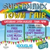 Council promises 'super Saturday' at SuperManx Town Fair