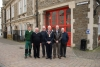 Welcome extended to retired fire service officers