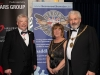 Falklands veteran meets the Mayor at fundraising dinner