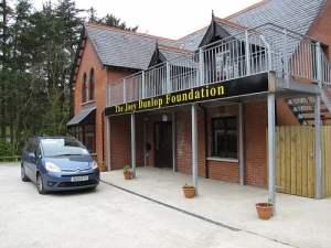 Joey Dunlop Foundation