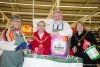 Mayor launches Tesco Foodbank support campaign