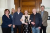 Manx Deaf Society members meet the Mayor