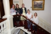 Mayor welcomes Manx Diabetic Group members