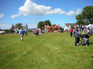 Concessions invited for Noble's Park Fun Day