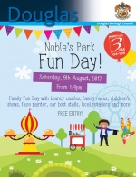 Noble's Park Fun Day