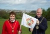 Mayor and Mayoress to the fore at Douglas Golf Course