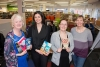 Library celebrates World Book Night