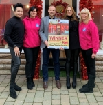 Fashion store dresses to impress to win Best Dressed Christmas window competition