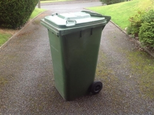 Council to microchip refuse bins