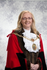 Councillor Miss Debra Anne Marie Pitts