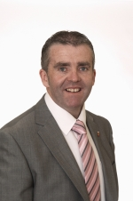 Mr Councillor Edward Anthony Joyce